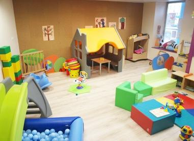 Espace Jeux Centre socioculturel Tournon sur Rhone