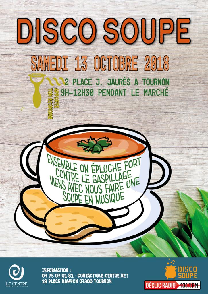 disco soupe 2018 2 centre socioculturel de tournon