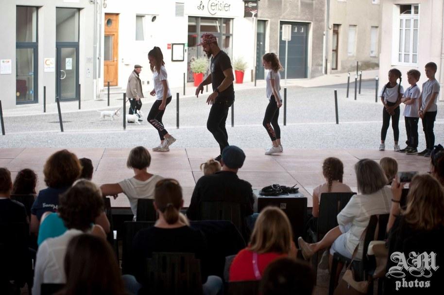 Fête du Centre socioculturel de Tournon