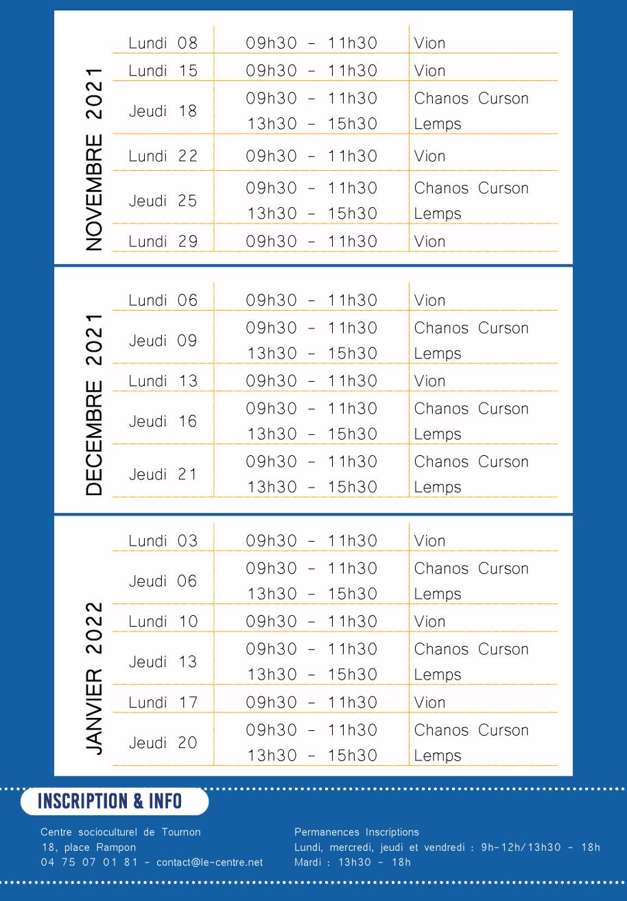 atelier numerique CARSAT T1 20212